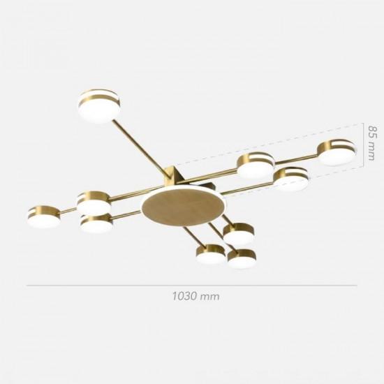 LED Ceiling Light, 10B