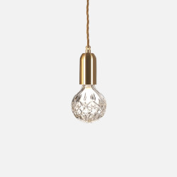 COMLY LED Raindrop Pendant