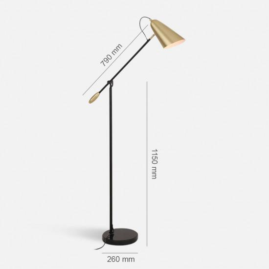 NORDIC Luxury Floor Lamp