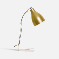 Barefoot Lamp - Brass