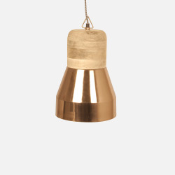 Pendant Lamp Bold [Display]