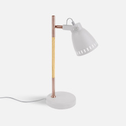Table Lamp Mingle - White