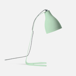 Barefoot Lamp - Mint Green [Display]
