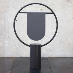 [Sale] Adrastee Lamp - Dark Grey