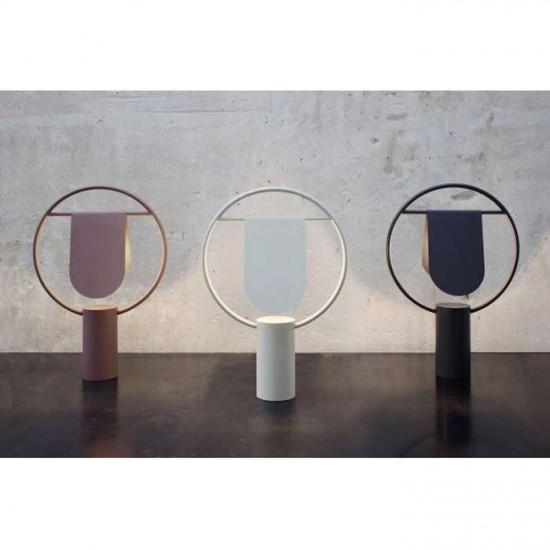 Adrastee Lamp - Ivory [Display]