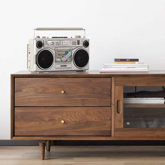 DANDY TV Cabinet II W180, Walnut