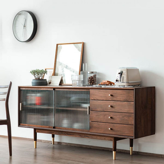 DANDY Chest of Drawers 8 W180