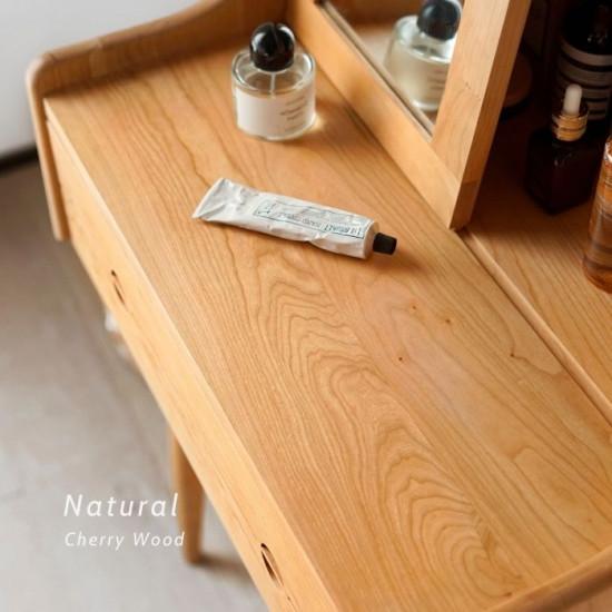 NADINE Dressing Table II, Cherry