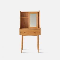 NADINE Dressing Table II, Cherry
