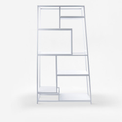 [SALE] Book shelf Fushion white