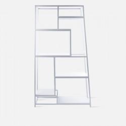 [SALE] Book shelf Fushion white