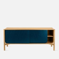 [Pre-Sale] Marius Buffet, Blue Petrol L155/185