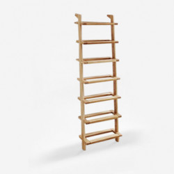 Ohio Shoe Rack H140