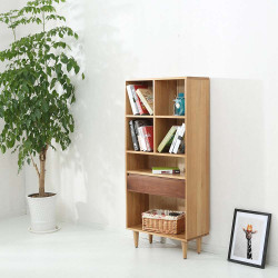 [SALE] Double Dip Bookshelf H152