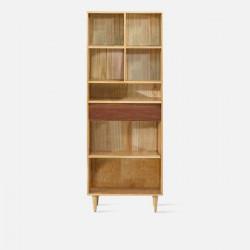[Sale] Double Dip Bookshelf H184