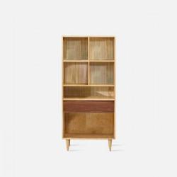 [SALE] Double Dip Bookshelf H152