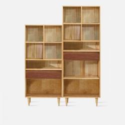 [SALE] Double Dip Bookshelf Combine