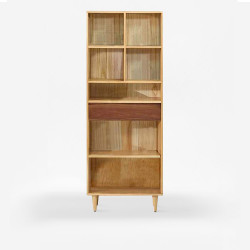 [Sale] Double Dip Bookshelf H184