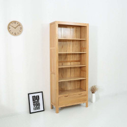[SALE] Wooden Bookshelf 190