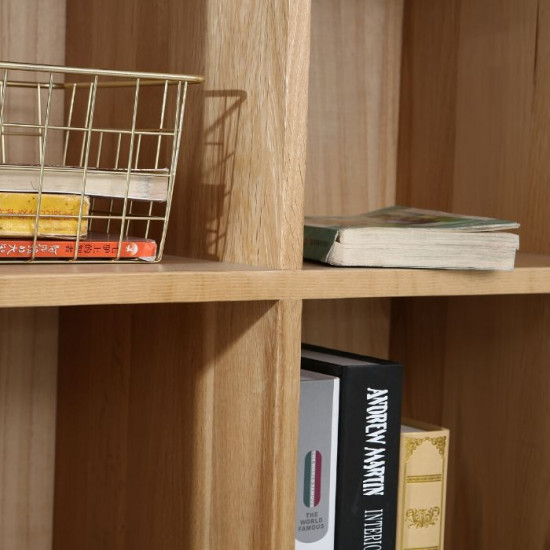 DANA Book Shelf H190