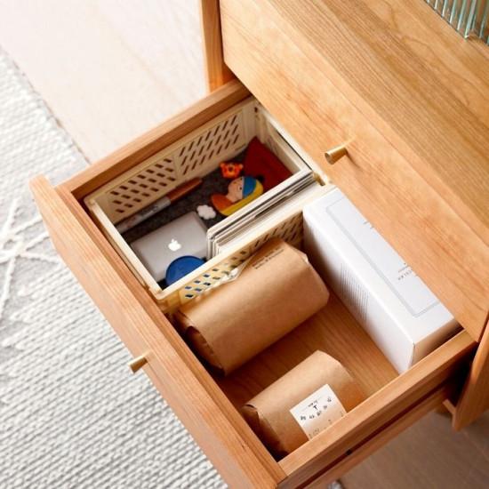 NADINE Bookshelf (S), W50