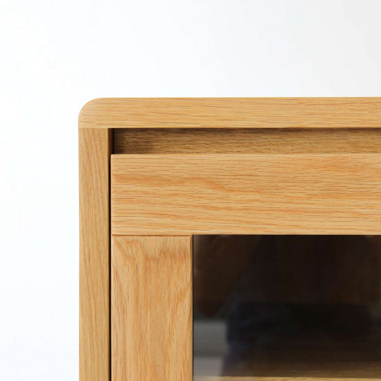 Double Dip Cabinet W90 [Display]