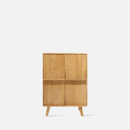 [Final Sale] Layers Cabinet  W64
