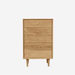 NOR Cabinet W60 Oak