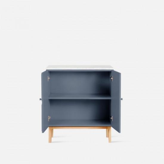 Maburu Console L80, Blue