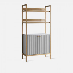 KARYU Shelf, Grey