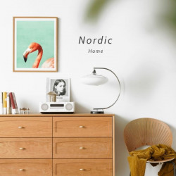 Flamingo by Scandi Home