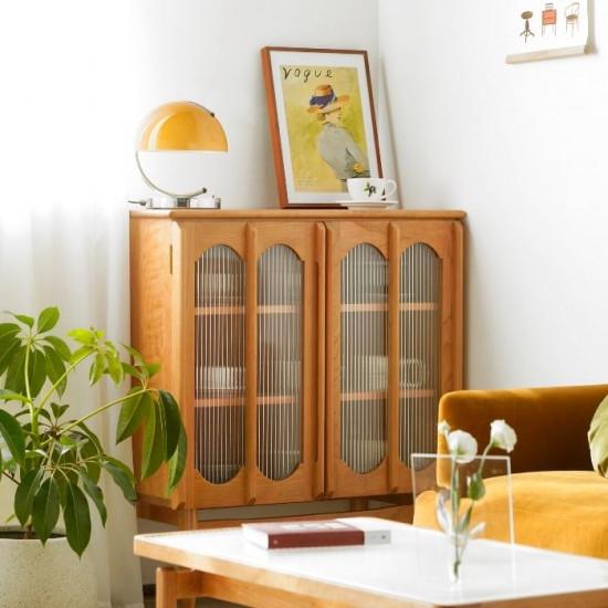 NADINE Vintage sideboard, H95