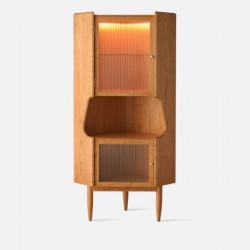 NADINE Corner cupboard