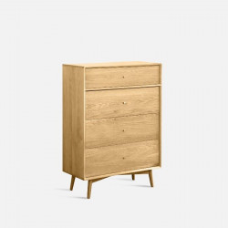 NOR Chest of Drawers W850