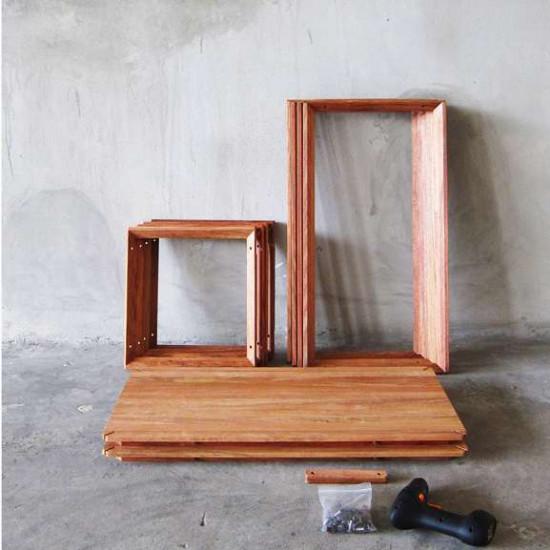 Frame Side Table [Display]