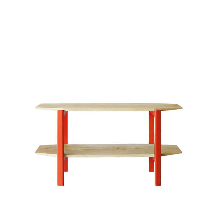 Shift Shelf - Orange 120