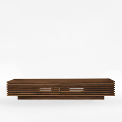 Breeze TV Cabinet W180 / 210, Walnut