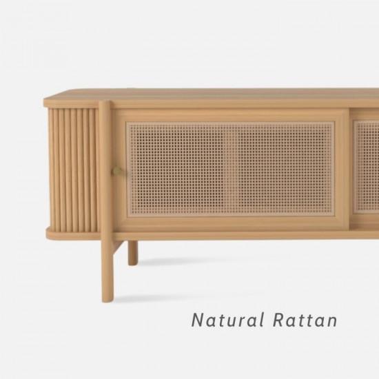 SEN RATTAN TV Cabinet L150/L180