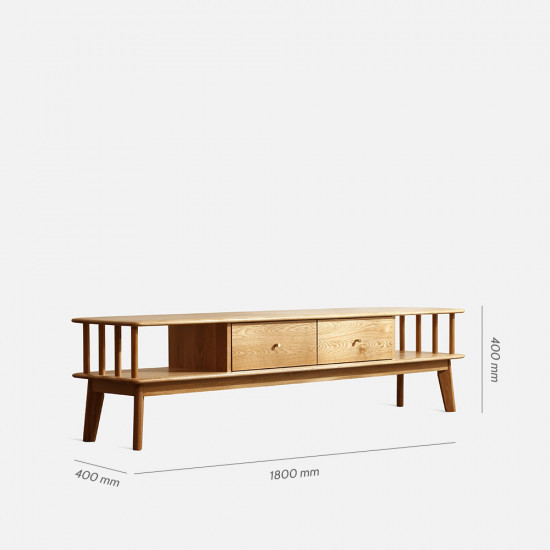 HANNA TV Cabinet L180