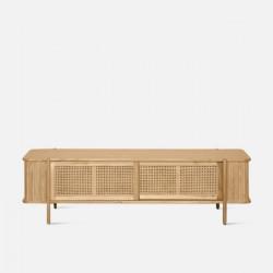 SEN RATTAN TV Cabinet L140/L180
