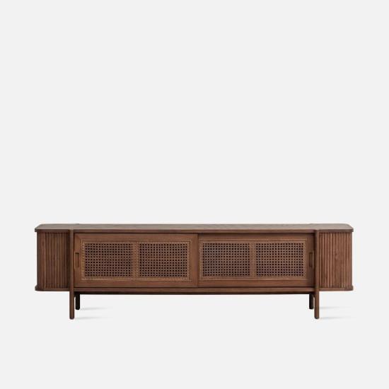 SEN RATTAN TV Cabinet L150/L180, WB