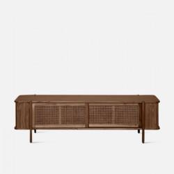 SEN RATTAN TV Cabinet L180, WB