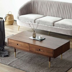 Dandy Coffee Table L120