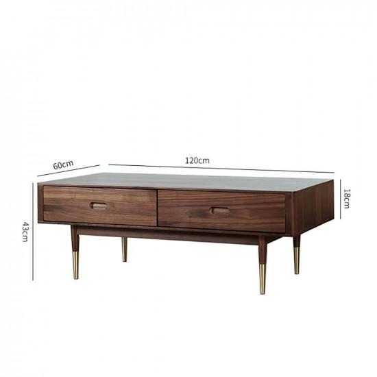 Dandy Coffee Table L120