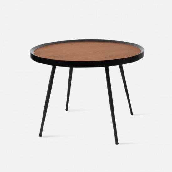 Coffee table bateau, D60
