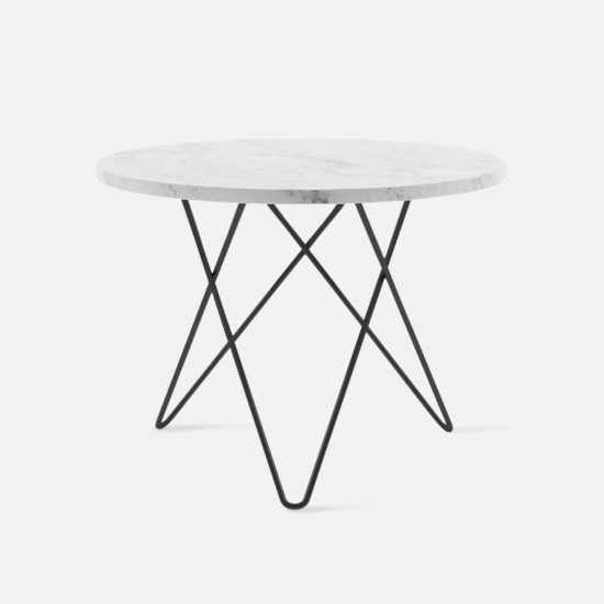 IND Marble Coffee Table