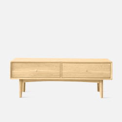 NOR Coffee table L120, Oak