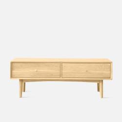 NOR Coffee table L120, Oak