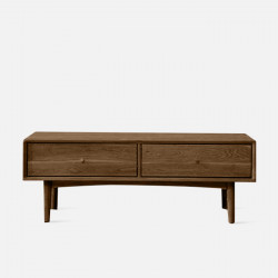 NOR Coffee table L120, Walnut