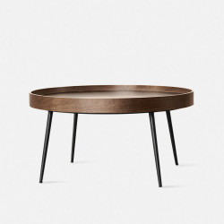 NICOLA Coffee Table DIA80